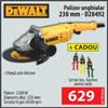polizor DeWALT D28492